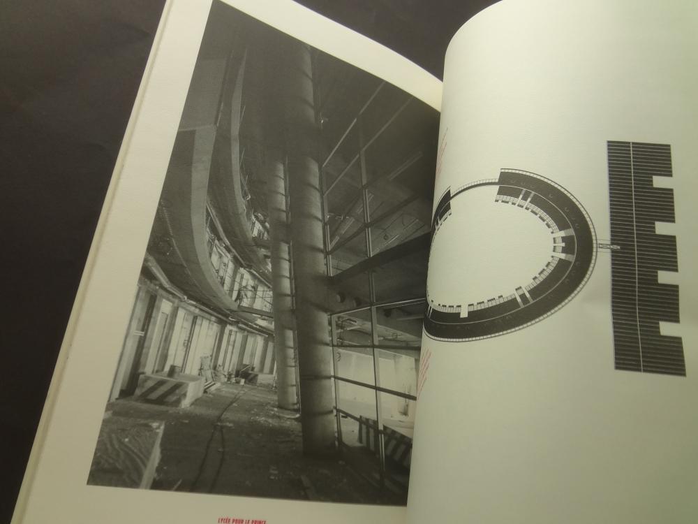 Christian Hauvette sans suite...fin...Vingt-et-un projets quatre annees, jour apres jour, d'une agence d'architecture2