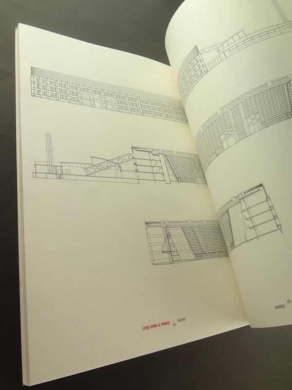 Christian Hauvette sans suite...fin...Vingt-et-un projets quatre annees, jour apres jour, d'une agence d'architecture3