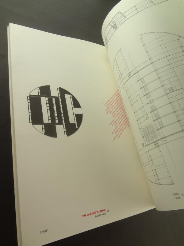 Christian Hauvette sans suite...fin...Vingt-et-un projets quatre annees, jour apres jour, d'une agence d'architecture4