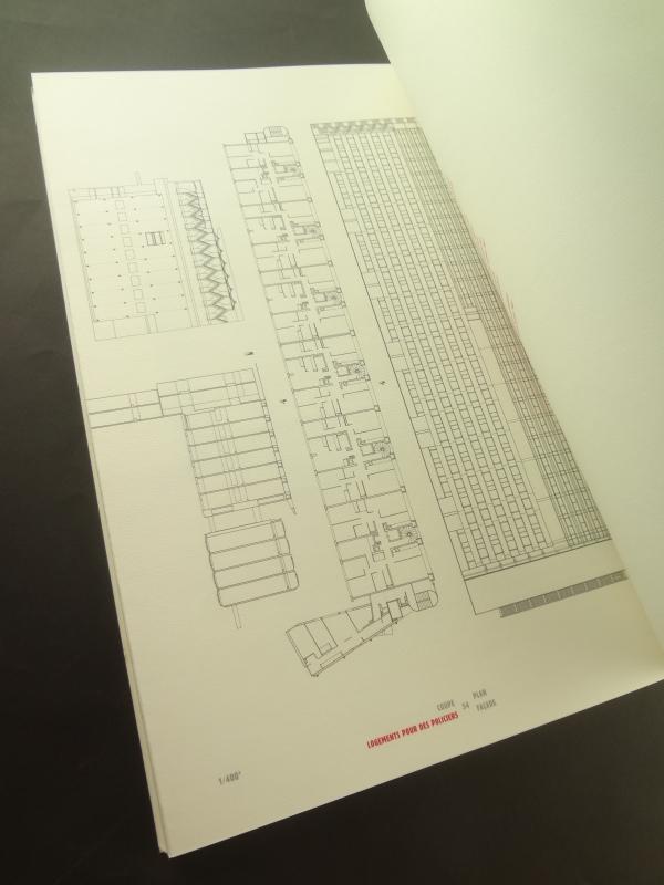 Christian Hauvette sans suite...fin...Vingt-et-un projets quatre annees, jour apres jour, d'une agence d'architecture5
