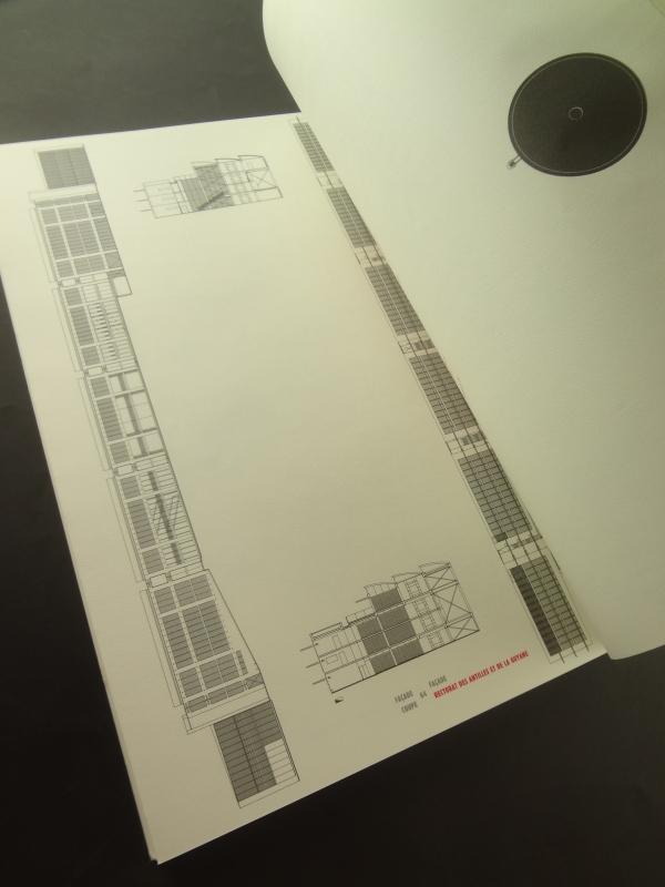 Christian Hauvette sans suite...fin...Vingt-et-un projets quatre annees, jour apres jour, d'une agence d'architecture6