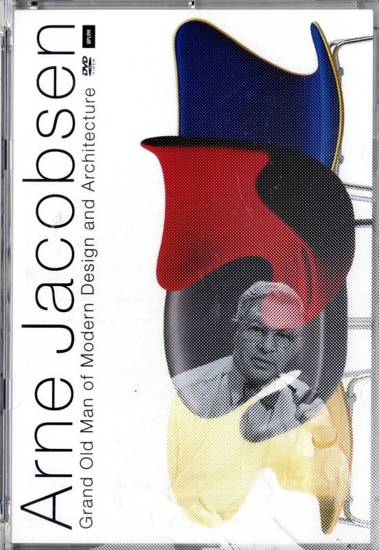アルネ・ヤコブセン Arne Jacobsen: Grand Old Man of Modern Design and Architecture [DVD]