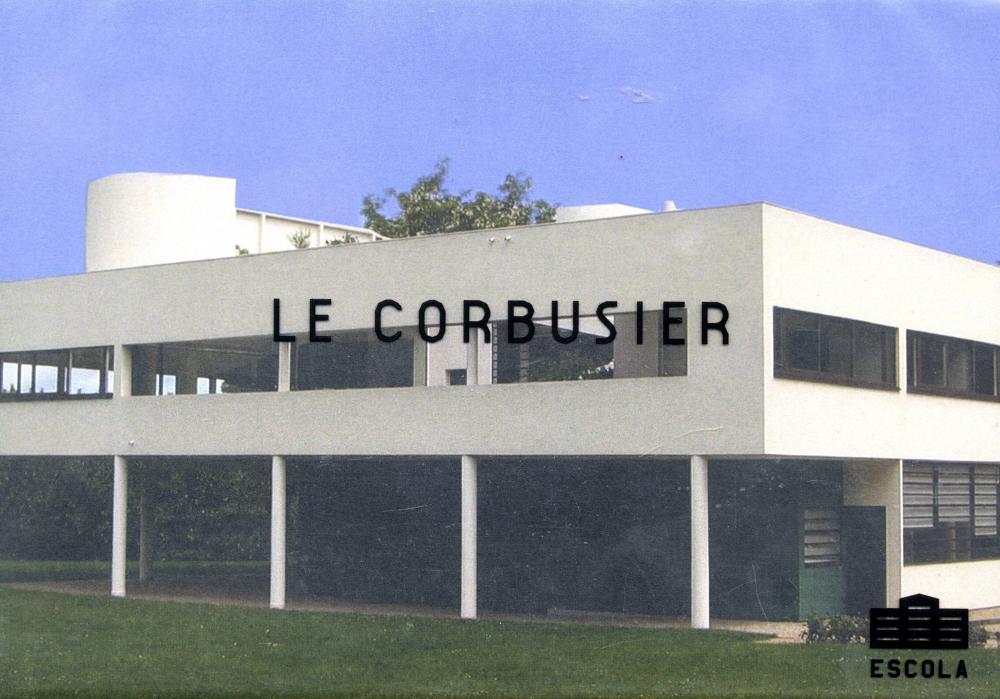 ル・コルビュジエ DVD BOX