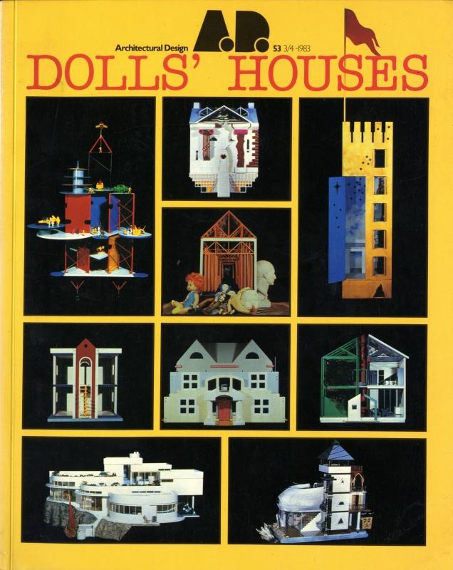 Dolls' Houses - A.D. Profile #46
