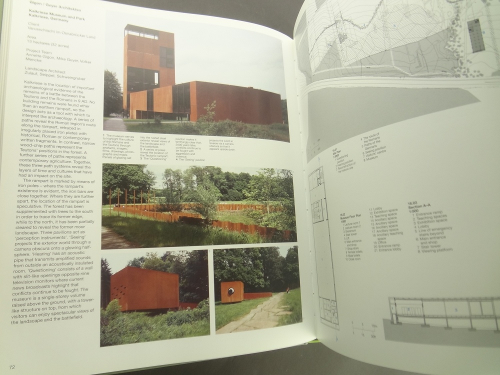 Detail in Contemporary Landscape Architecture3