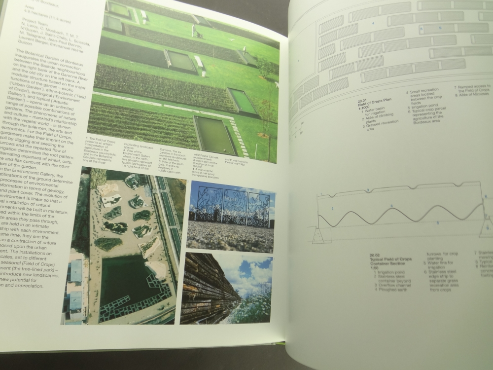Detail in Contemporary Landscape Architecture5