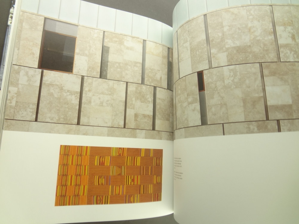 The Architecture of The Barnes Foundation: Gallery in a Garden, Garden in a Gallery5