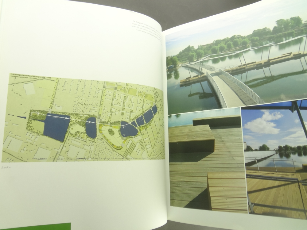 The Sourcebook of Contemporary Landscape Design1