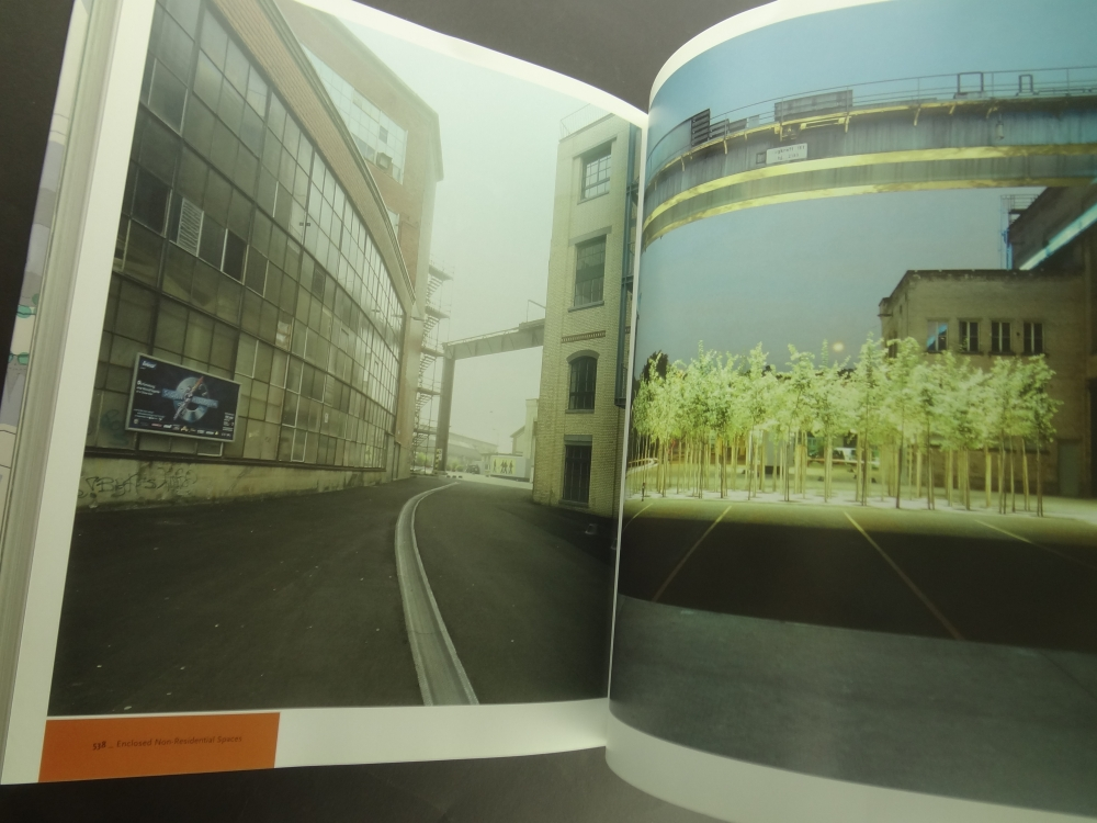The Sourcebook of Contemporary Landscape Design5