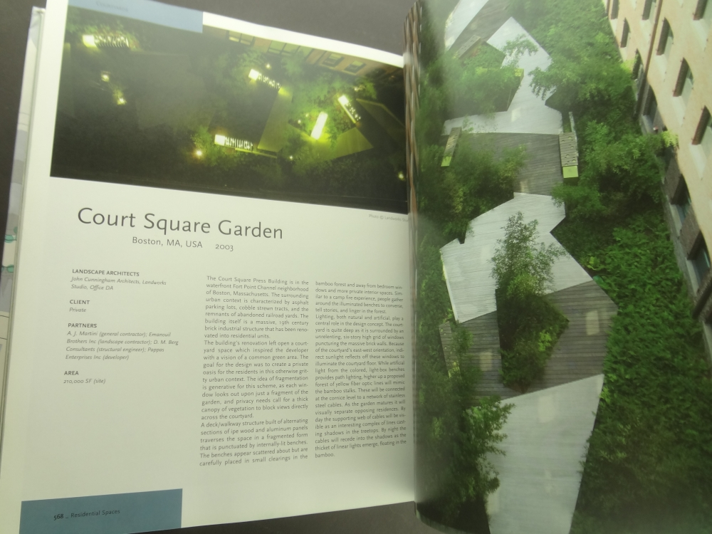 The Sourcebook of Contemporary Landscape Design6