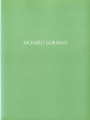 静謐な風景 現代アイルランドの抽象画 リチャード・ゴーマン