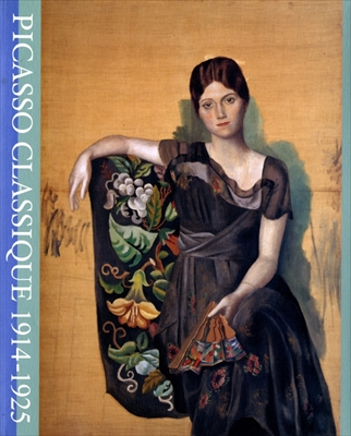 ピカソ・クラシック 1914-1925