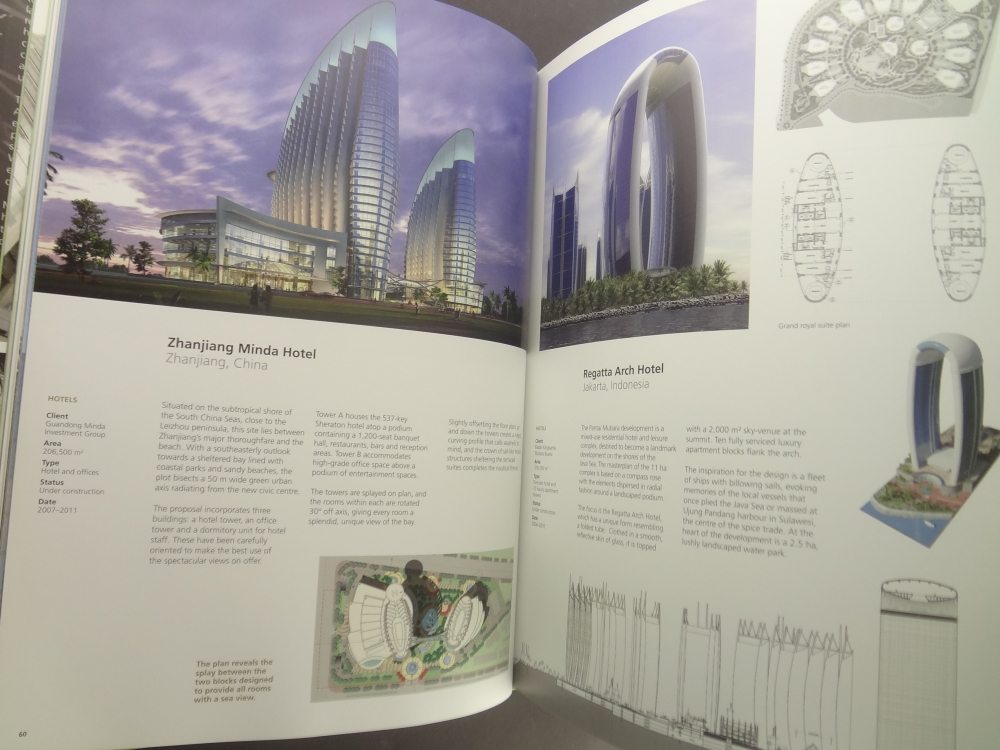 Atkins: Architecture and Urban Design1
