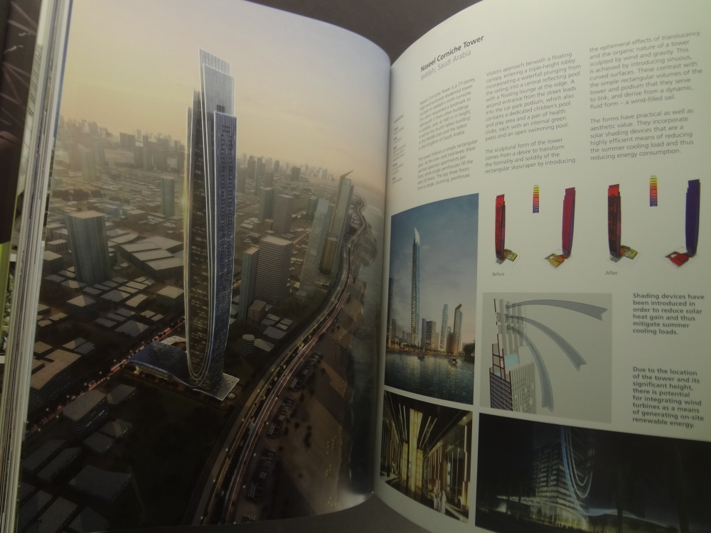 Atkins: Architecture and Urban Design2