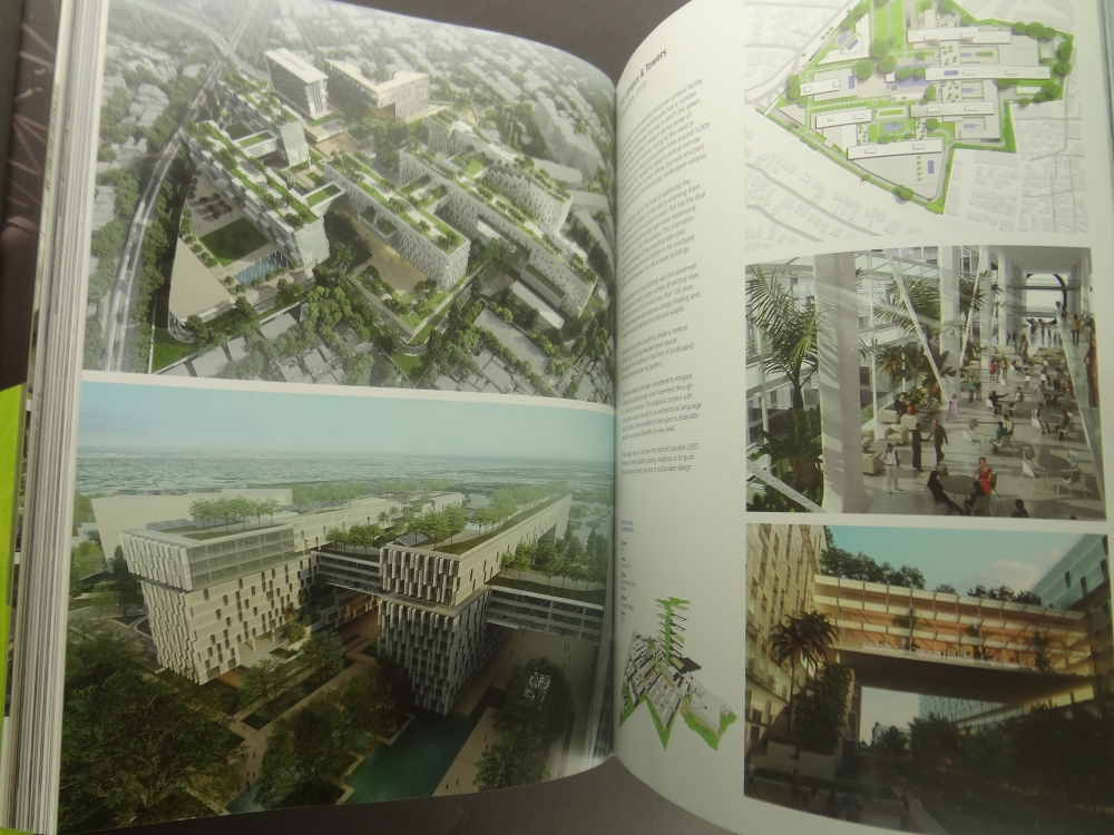 Atkins: Architecture and Urban Design3