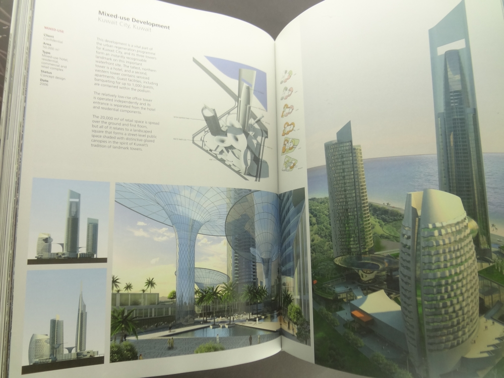 Atkins: Architecture and Urban Design5