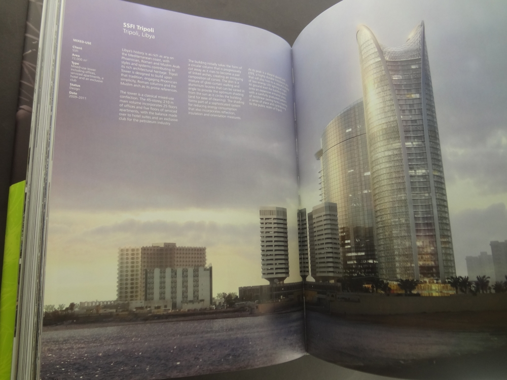 Atkins: Architecture and Urban Design6