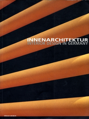 Innenarchitekture/Interior Design in Germany