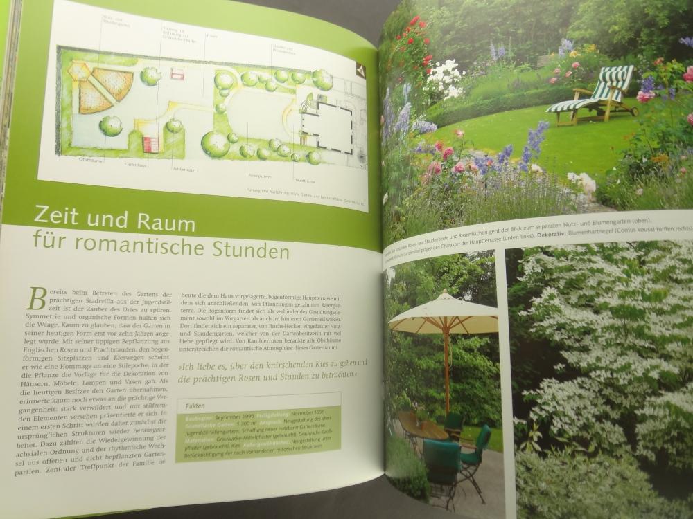 100 neue traumgarten: Deutschland, Osterreich, Schweiz. Geplant und gebaut von den Gartnern von Eden3