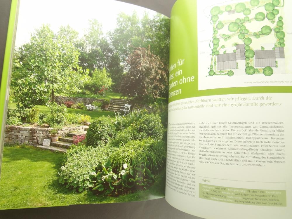100 neue traumgarten: Deutschland, Osterreich, Schweiz. Geplant und gebaut von den Gartnern von Eden4