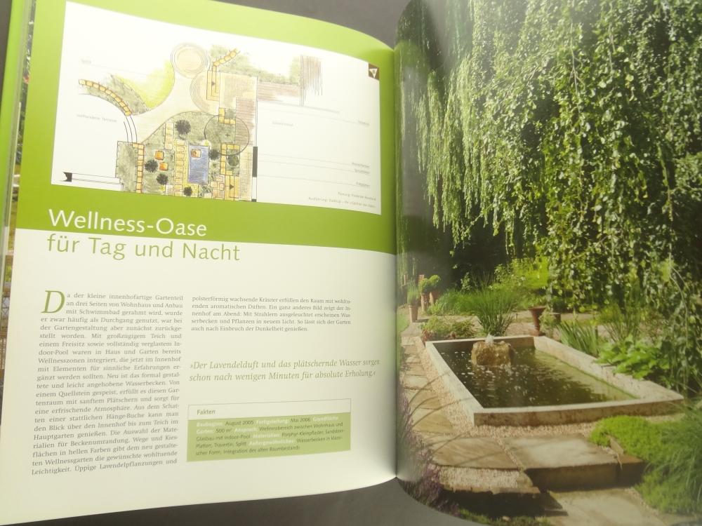 100 neue traumgarten: Deutschland, Osterreich, Schweiz. Geplant und gebaut von den Gartnern von Eden5