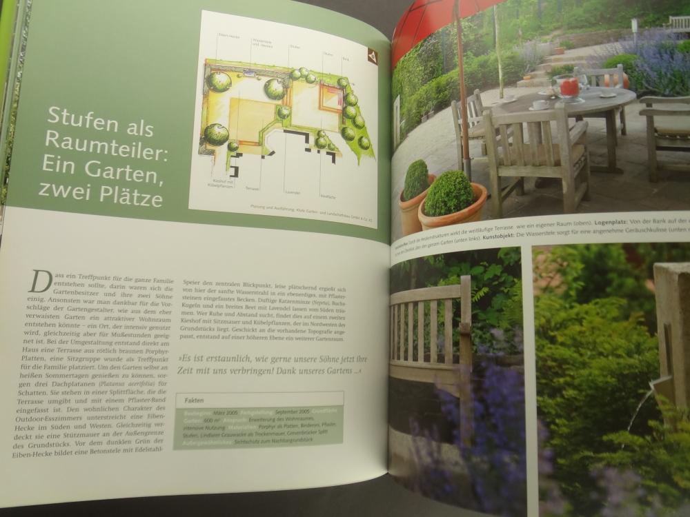 100 neue traumgarten: Deutschland, Osterreich, Schweiz. Geplant und gebaut von den Gartnern von Eden6