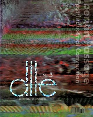 Dlle: Architectural Landscape #3: Ibelian Passage/Post-Industrial Conversation