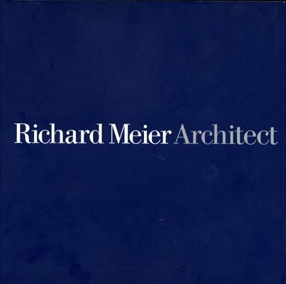 Richard Meier Architect, volume 5