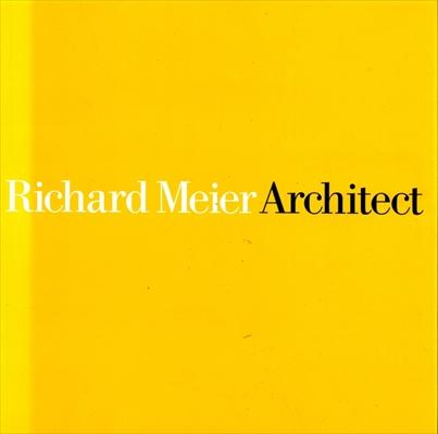 Richard Meier Architect, volume 6
