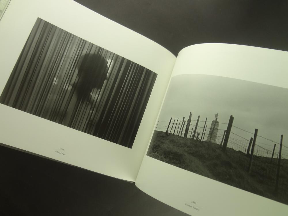Koichi Inakoshi. Ailleurs, 1969-1992 [サイン入]2