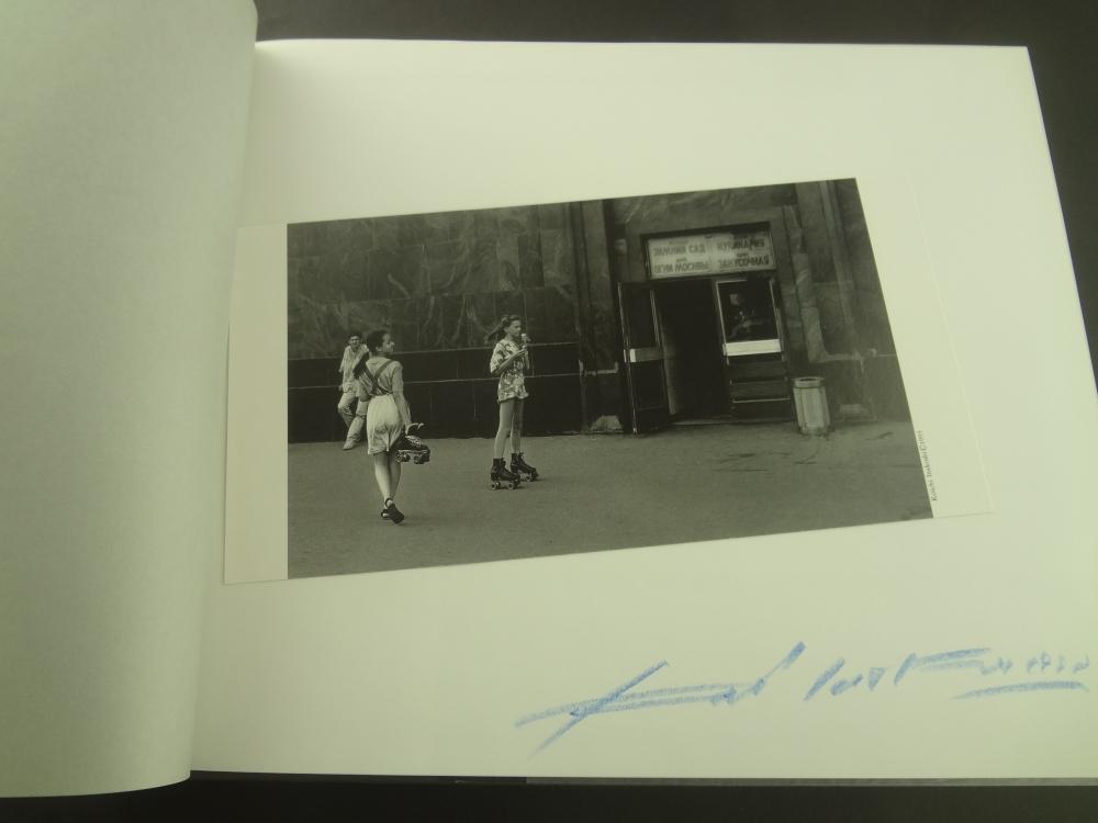 Koichi Inakoshi. Ailleurs, 1969-1992 [サイン入]3