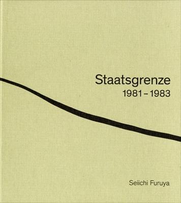 Staatsgrenze 1981-1983