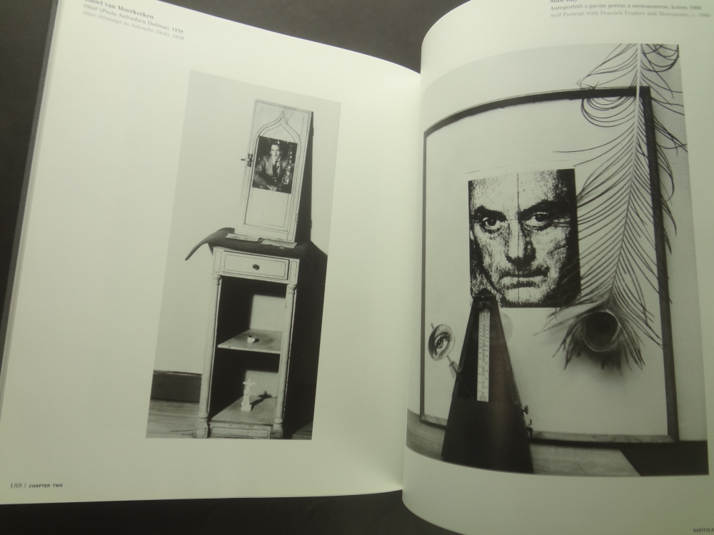 Zivot veci: Idea zatisi ve fotografii 1840-1985 / The Life of Things: The Idea of Still Life in Photography 1840-19859