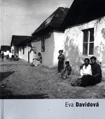 Eva Davidova - Fototorst 17