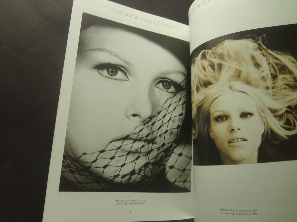 Zname tvare: fotograficky portret znamych osobnosti 1940-20024