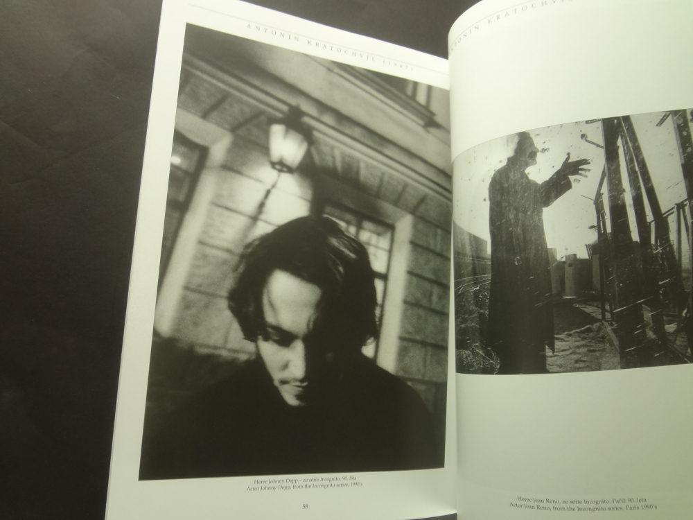 Zname tvare: fotograficky portret znamych osobnosti 1940-20026