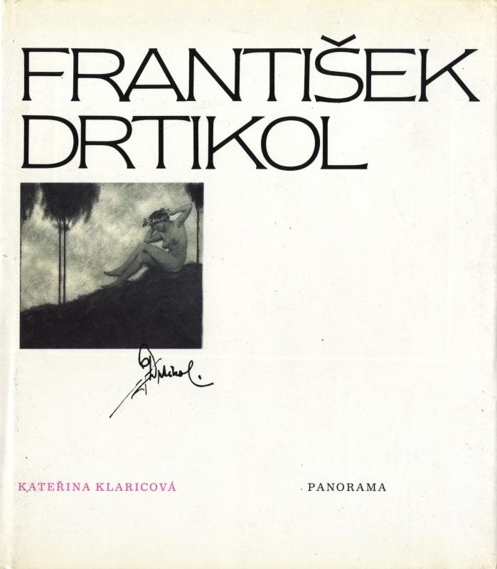 Frantisek Drtikol, Vyber fotografii z celozivotniho dila.