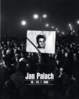 Jan Palach 16.-25. 1. 1969