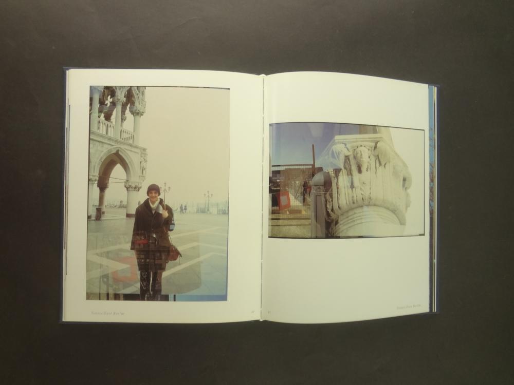 Last Trip to Venice 1985 / Letzte Reise Nach Venedig 19851