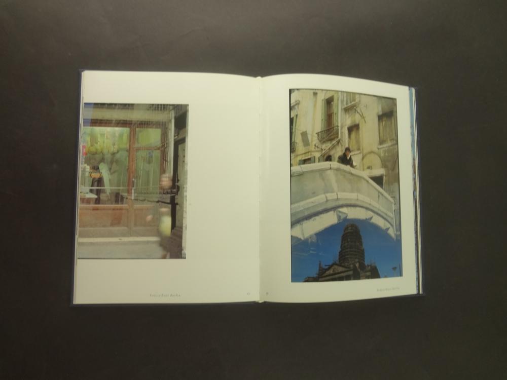 Last Trip to Venice 1985 / Letzte Reise Nach Venedig 19852