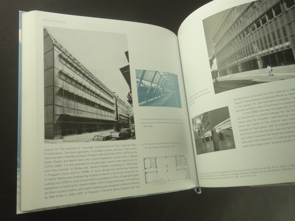 Sial Liberec Association of Engineers and Architects, 1958-1990: Czech architecture against the stream4