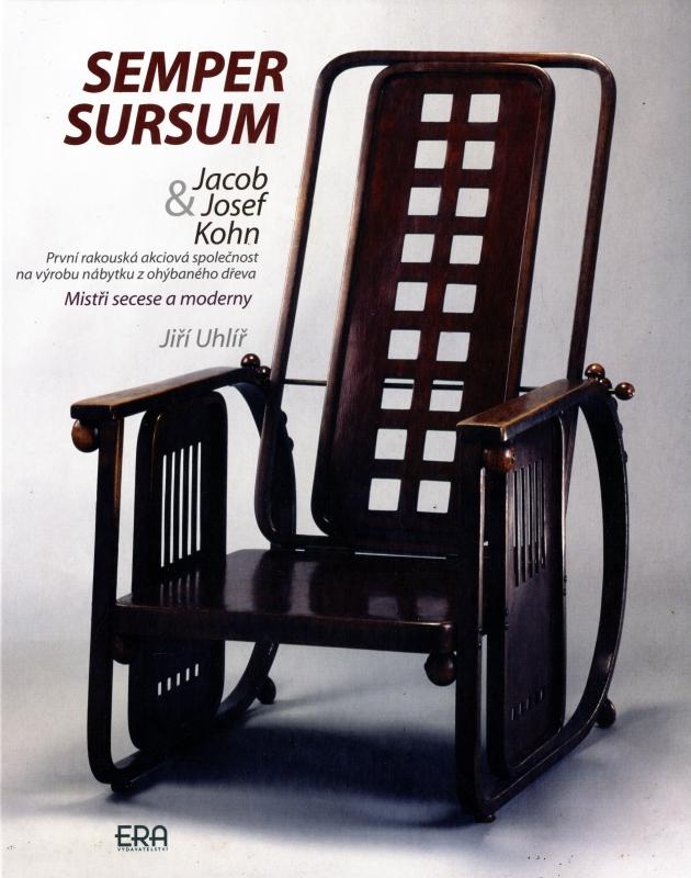 Semper sursum Jacob and Josef Kohn