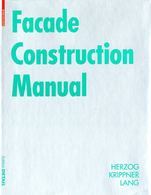 Facade Construction Manual [旧版]