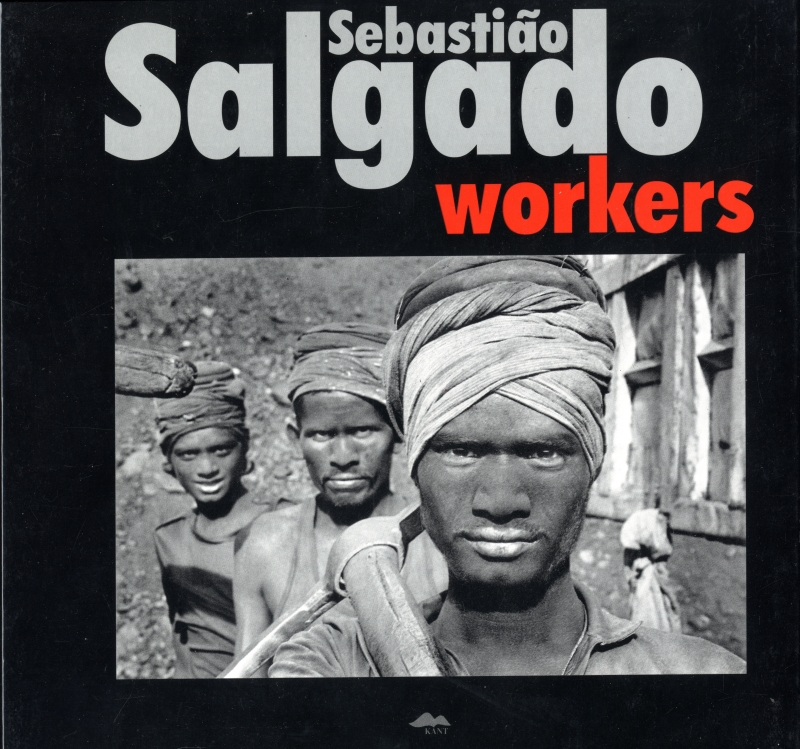 Sebastiao Salgado Workers