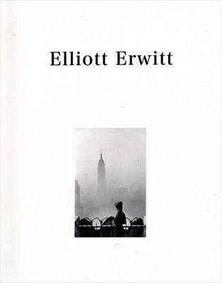 エリオット・アーウィット Elliott Erwitt