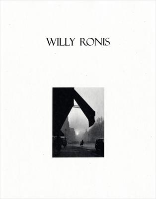 ウィリー・ロニス Willy Ronis