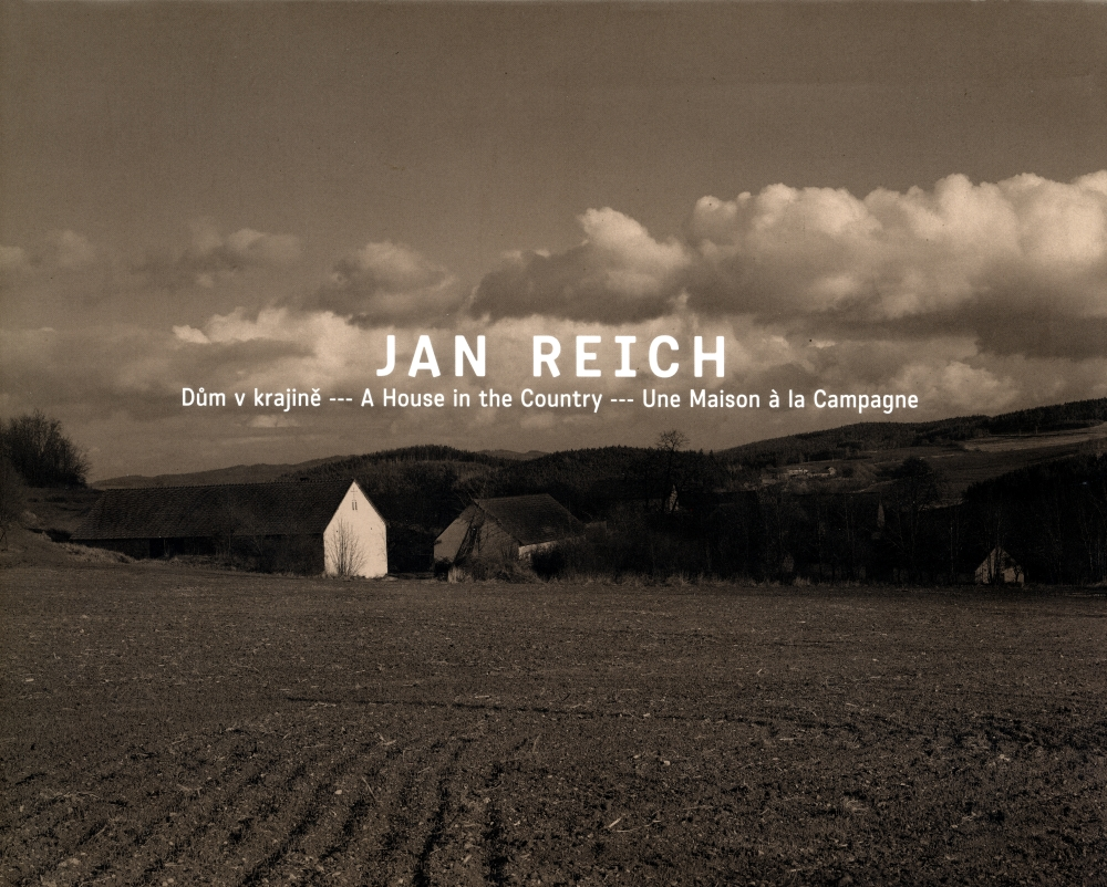 Jan Reich Dum v krajine / A House in the Country / Une Maison a la Campagne