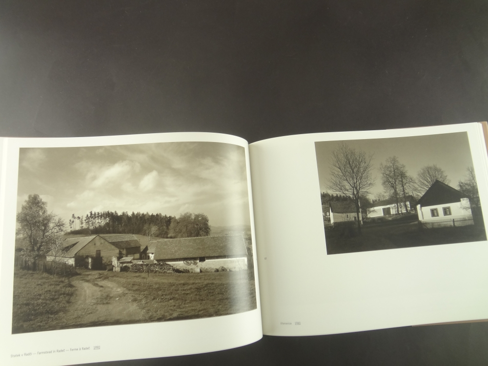 Jan Reich Dum v krajine / A House in the Country / Une Maison a la Campagne2