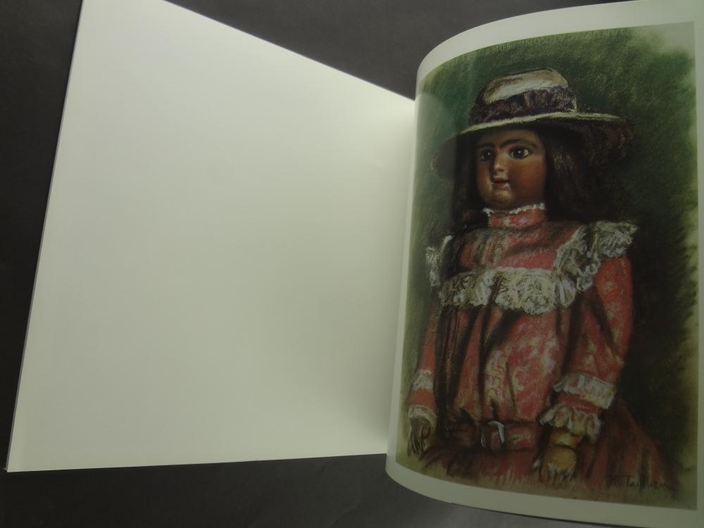 田村孝之介パステル画展, 華麗なる色彩とロマンの世界-新作による-2
