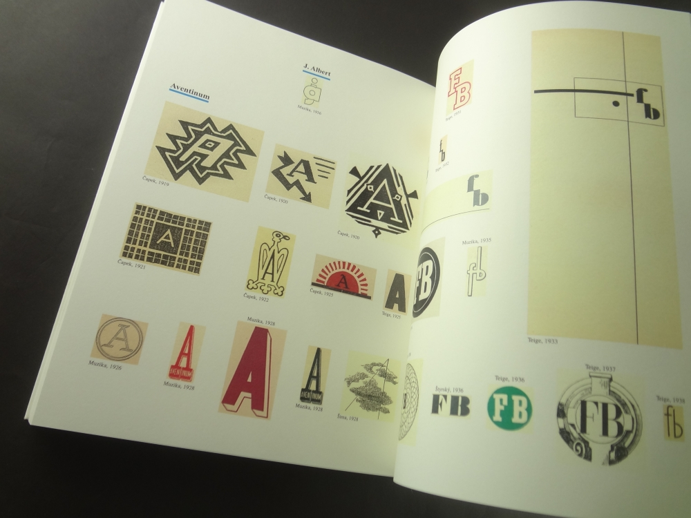 AVANTGARDA: Typography and Photomontage in Modernist Czech Book Production 1918-19388
